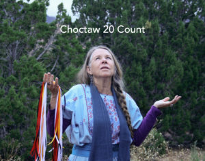 Choctaw Traditional 20 Count